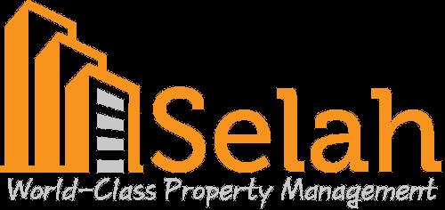 selahm logo